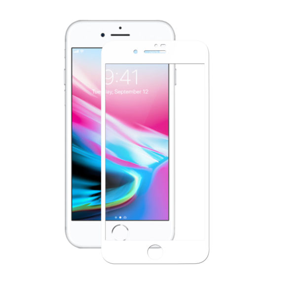 iPhone 7 7+8 8+ 3D white (1)