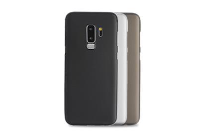 Samsung Galaxy S9+ hoesje