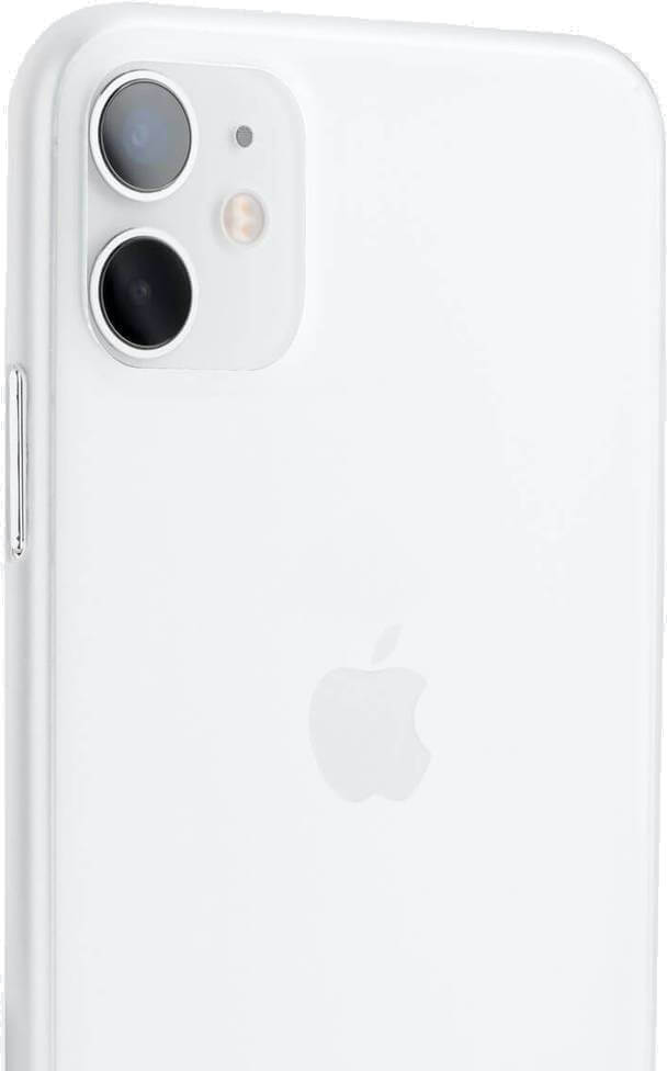 superdun iphone 11 hoesje